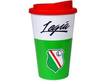 Термокружка Legia Warsaw  доставка товаров из Польши и Allegro на русском
