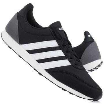 Обувь, sneakersy мужские Adidas V Racer 2.0 BC0106 доставка товаров из Польши и Allegro на русском