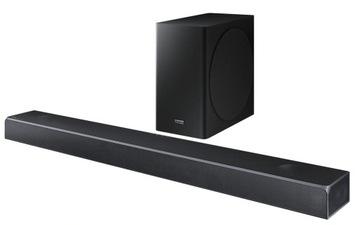 Soundbar Samsung HW-Q80R Harman Kardon 5.1.2 доставка товаров из Польши и Allegro на русском