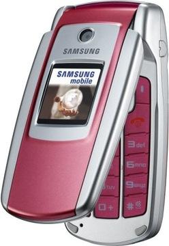 Samsung M300 Pink Муляж Мобильного Телефона Dummy Phone доставка товаров из Польши и Allegro на русском
