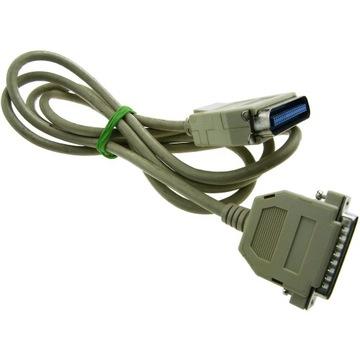 300 СМ кабель LPT 100% ОК 5jS доставка товаров из Польши и Allegro на русском