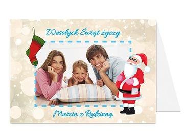 ОТКРЫТКИ С ФОТО - Праздники, Рождество доставка товаров из Польши и Allegro на русском