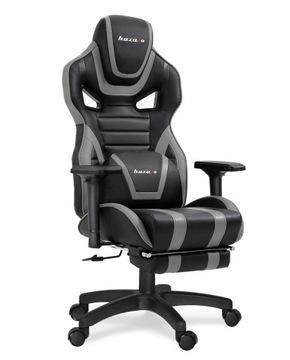 Игровое кресло офисное Игрока для ног HUZARO доставка товаров из Польши и Allegro на русском