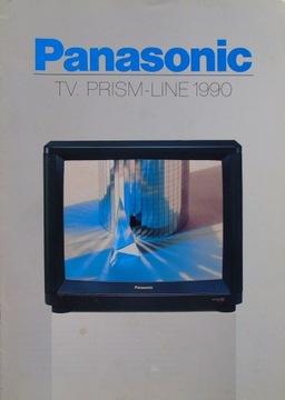 PANASONIC TV 1990 каталог доставка товаров из Польши и Allegro на русском