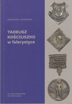 Тадеуш Костюшко в falerystyce ювелирные изделия доставка товаров из Польши и Allegro на русском