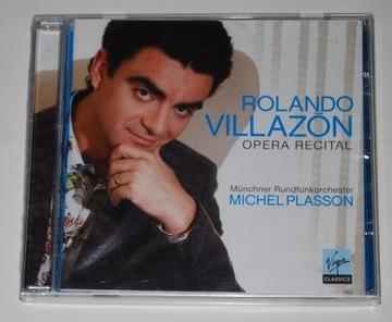 ROLANDO VILLAZON - OPERA RECITAL CD доставка товаров из Польши и Allegro на русском