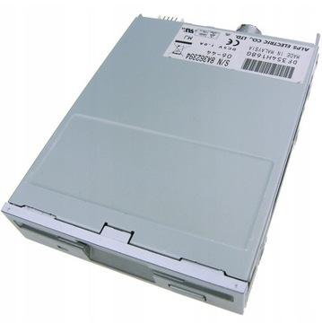 SAMSUNG FDD 1,44 MB | cicha | biała | pROMo! доставка товаров из Польши и Allegro на русском