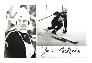 JAN BACHLEDA-CURUŚ КОФЕ 1976 КЛУБ КОЛЛЕКЦИОНЕРА доставка товаров из Польши и Allegro на русском