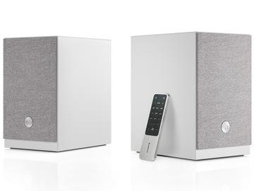Audio Pro A26 aktywne monitory HDMI WiFi BT 5.0 WH доставка товаров из Польши и Allegro на русском