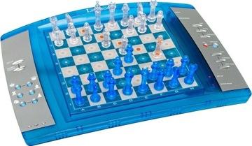 Lexibook Chess Light 1800 ЭЛО шахматы электронные доставка товаров из Польши и Allegro на русском