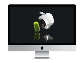 Компьютер Моноблок Apple iMac 12,1 A1311 i5 8GB 128SSD доставка товаров из Польши и Allegro на русском