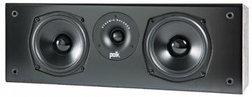 Polk Audio T30 Центральный динамик  доставка товаров из Польши и Allegro на русском