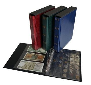 Кластер на банкноты и монеты мира с кобурой доставка товаров из Польши и Allegro на русском