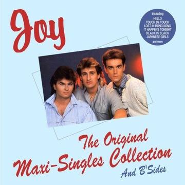 Joy - Original Maxi-Singles Collection + B-Sides доставка товаров из Польши и Allegro на русском