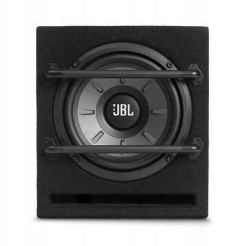JBL STAGE 800BA Автомобильный сабвуфер активный доставка товаров из Польши и Allegro на русском