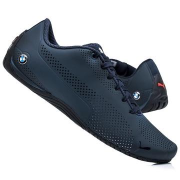 Мужская обувь Puma BMW Drift Cat 5 Ultra 305882 01 доставка товаров из Польши и Allegro на русском