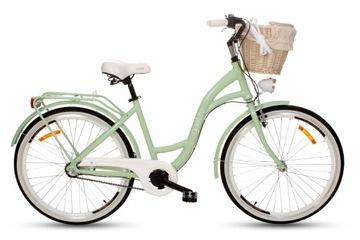 Damski Rower miejski Goetze Style 26 3b ALU