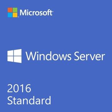Microsoft Windows Server 2016 Standard Ключ доставка товаров из Польши и Allegro на русском