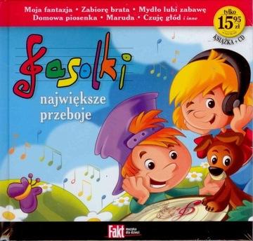 БОБЫ Greatest hits [ CD ] Витаминки доставка товаров из Польши и Allegro на русском