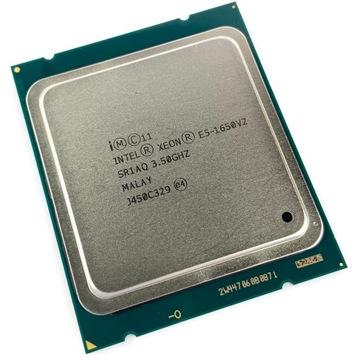 Intel Xeon E5-1650v2 3,5-3,9 Ггц, 12 МБ LGA2011 паста доставка товаров из Польши и Allegro на русском