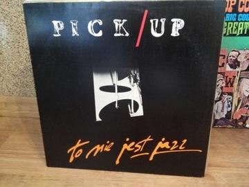 Pick-Up Это Не Джаз Муза 1 пресс 1989 mint доставка товаров из Польши и Allegro на русском