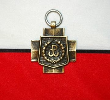 КРЕСТ АРМИИ КРАЙОВОЙ Польша Ближнего АК доставка товаров из Польши и Allegro на русском