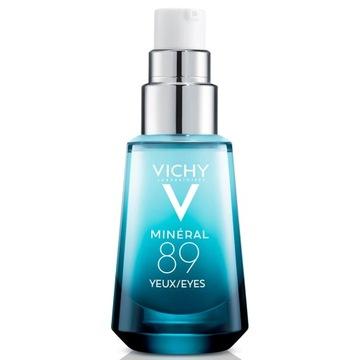 Vichy Mineral 89 крем для глаз НОВИНКА! 10 мл доставка товаров из Польши и Allegro на русском