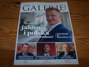 бизнес-центры, торговые центры 7/2018 A5 доставка товаров из Польши и Allegro на русском