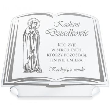 Подставка на снитч ГРАВЕР, Статуэтка на могилу БОЛЬШОЙ доставка товаров из Польши и Allegro на русском