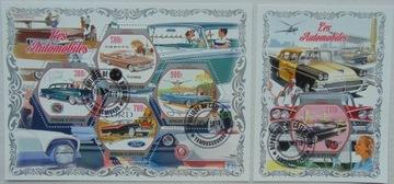 Автомобили '2 Кот-д'Ивуар arkusik+блок #16188a-b доставка товаров из Польши и Allegro на русском