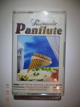 Romantic Panflute Instrumental - Пепе Солера доставка товаров из Польши и Allegro на русском