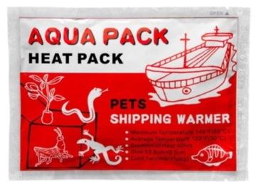 Heat pack 40Ч - подогреватель для транспортировки доставка товаров из Польши и Allegro на русском