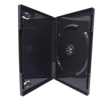 Коробки коробка 1x DVD CD VIVA 50 шт 14 мм ОПТОМ доставка товаров из Польши и Allegro на русском