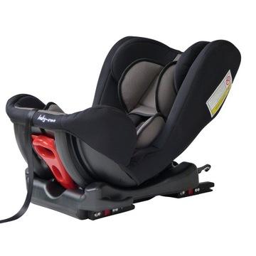 ВЕГА isofix автомобильное кресло 0-36кг.*BABY-COO* доставка товаров из Польши и Allegro на русском
