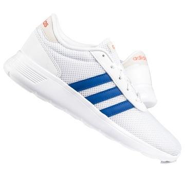 Обувь, sneakersy мужские Adidas Lite Racer F34643 доставка товаров из Польши и Allegro на русском