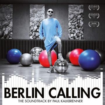 PAUL KALKBRENNER Berlin Calling 2LP доставка товаров из Польши и Allegro на русском