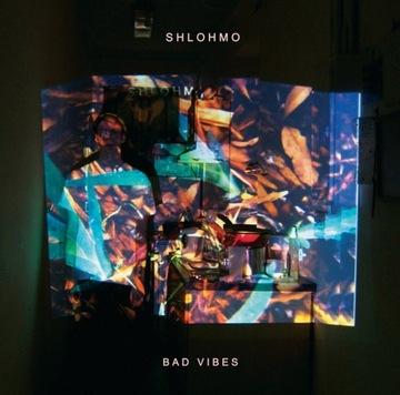 Shlohmo - Bad Vibes 2LP ВИНИЛ доставка товаров из Польши и Allegro на русском