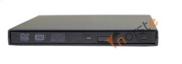 OBUDOWA KIESZEŃ NA NAPĘD CD/DVD USB SATA 9,5mm FV доставка товаров из Польши и Allegro на русском
