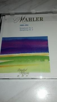 płyta CD klasyka - Gustav Mahler, Symphonie Nr 5 доставка товаров из Польши и Allegro на русском