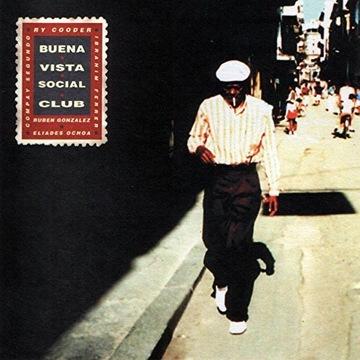 BUENA VISTA SOCIAL CLUB Buena Vista Social 2LP доставка товаров из Польши и Allegro на русском
