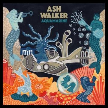 Ash Walker - Aquamarine доставка товаров из Польши и Allegro на русском