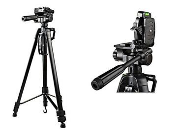 (ШТАТИВ камеры + ЧЕХОЛ 175см ST-560) доставка товаров из Польши и Allegro на русском