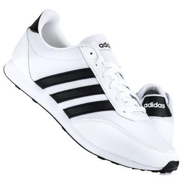 Мужская обувь, спортивные Adidas V Racer 2,0 B75796 # доставка товаров из Польши и Allegro на русском