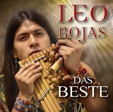LEO ROJAS-Das Beste CD доставка товаров из Польши и Allegro на русском