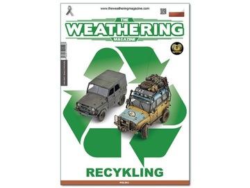 The Weathering Magazine 27 Recykling A.MIG4526 доставка товаров из Польши и Allegro на русском