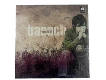 Петр Банах - Wu-wei [2 LP + CD] [НОВОЕ] Color доставка товаров из Польши и Allegro на русском