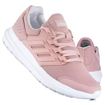 Женская обувь спортивные Adidas Galaxy 4 EG8380 доставка товаров из Польши и Allegro на русском