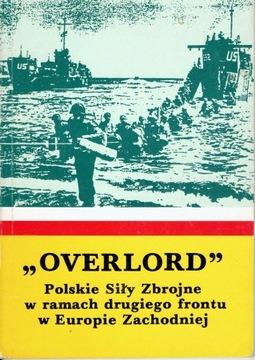 PANECKI OVERLORD PSZ Автограф и посвящение  доставка товаров из Польши и Allegro на русском