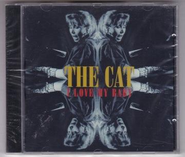 The Cat - I Love My Baby / CD АЛЬБОМ НОВЫЙ В ПЛЕНКЕ доставка товаров из Польши и Allegro на русском