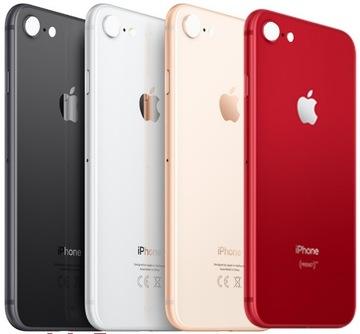 Корпус с откидной крышкой сзади свисток iPhone 8 8 + замена доставка товаров из Польши и Allegro на русском